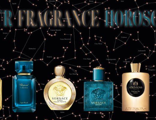your fragrance horoscope