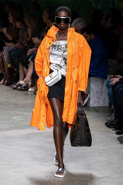 Versace summer 2020