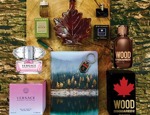Scent Lodge Summer In Canada Fragrance Giveaway