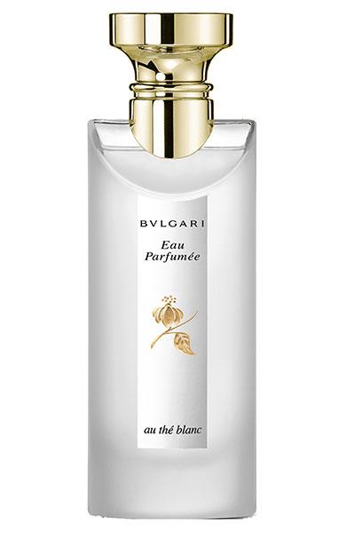 Bvlgari Eau Parfumeé Thé Blanc (white tea)