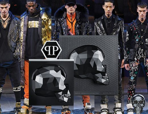 Philipp Plein $520 The Skull fragrance