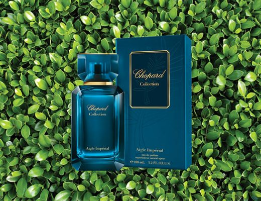 Chopard Collection Aigle Imperial eau de