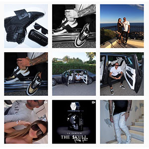 philipp plein instagram