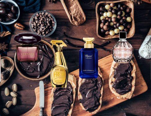 fragrances for dessert lovers