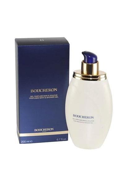 Boucheron Perfumed Bath Gel