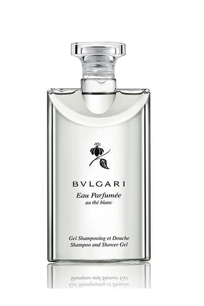Bvlgari Eau Parfumeé Au Thé Blanc Perfumed Bath Gel