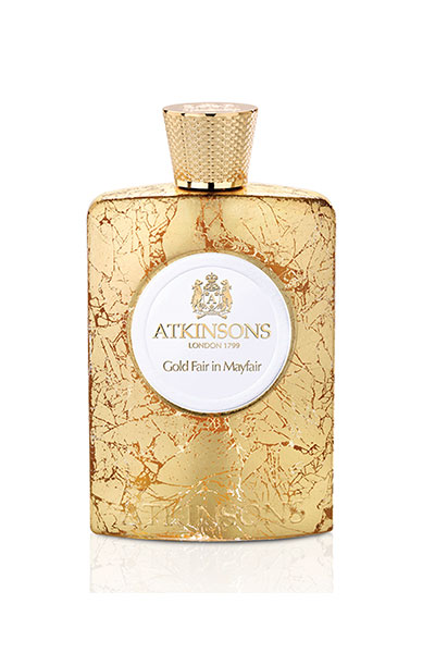 Atkinsons Gold In Mayfair at Holt Renfrew