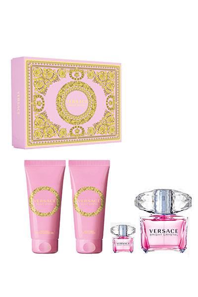 Versace Bright Crystal gift set at Hudson's Bay