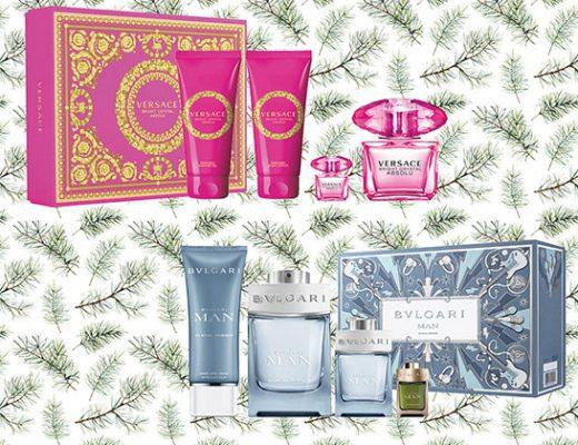 10 Great Fragrance Gift Sets