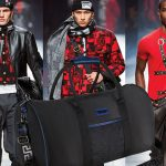 Versace Men's Holiday 2020 Collector GWP Duffle Bag