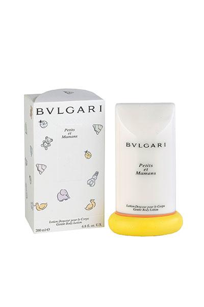 Bvlgari Petits & Mamans body lotion
