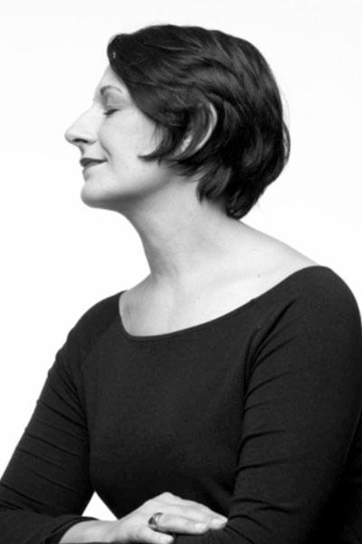Perfumer Sophie Labbé