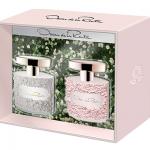 Oscar de la Renta's collector Bella miniature fragrance set