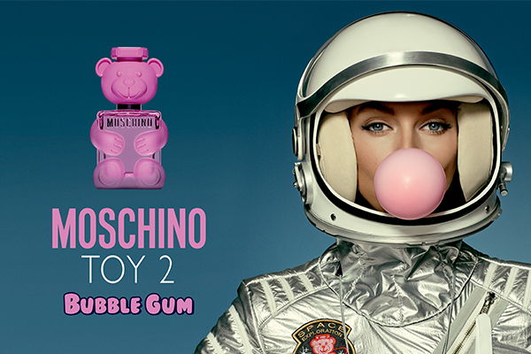 Moschino Toy 2 Bubble Gum Fragrance • Scent Lodge