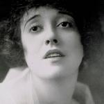 Hollywood actress Mabel Normand