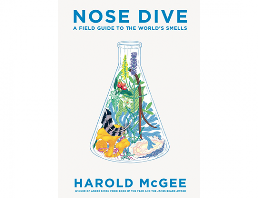 The story of scent: Nose Dive