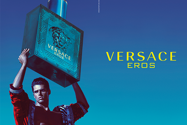 Versace Eros EDT 200 ml