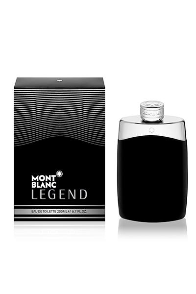 Montblanc Legend EDT in 200 ml jumbo-sized bottle