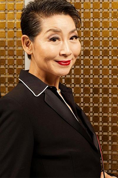 MCM Chief Visionary Officer Sung-Joo Kim