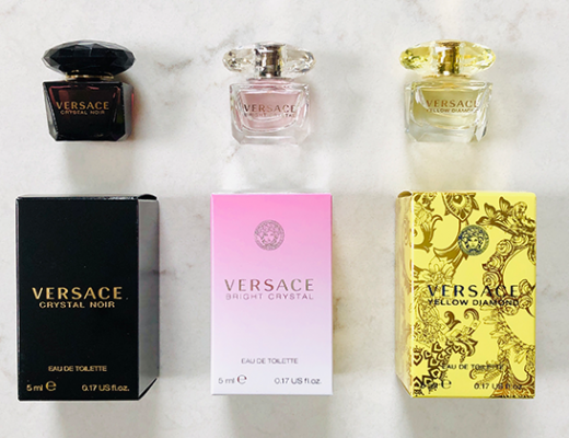 Versace Miniatures Collection