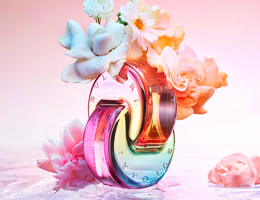 Bvlgari Omnia by Mary Katrantzou