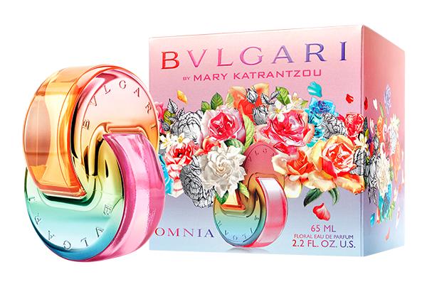 Bvlgari Omnia by Mary Katrantzou