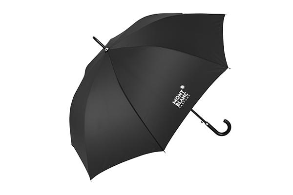 Montblanc fragrance umbrella GWP