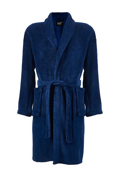 Montblanc fragrance bathrobe GWP