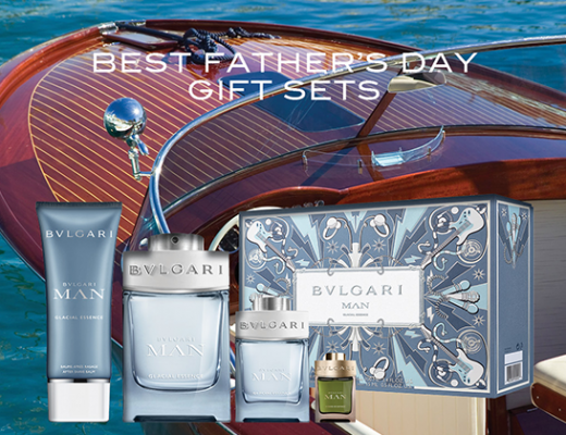 Bvlgari MAN Glacial Essence Gift Set