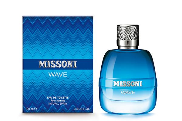 Missoni Wave