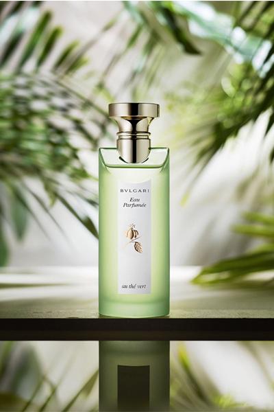 Bvlgari Eau Parfumeé Au Thé Vert