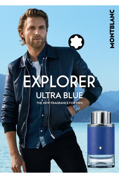 Montblanc Explorer Ultra