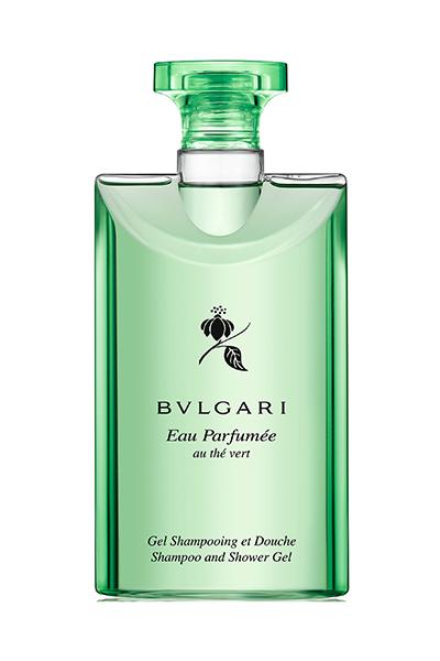 Bvlgari Eau Parfumeé Au Thé Vert Shower Gel