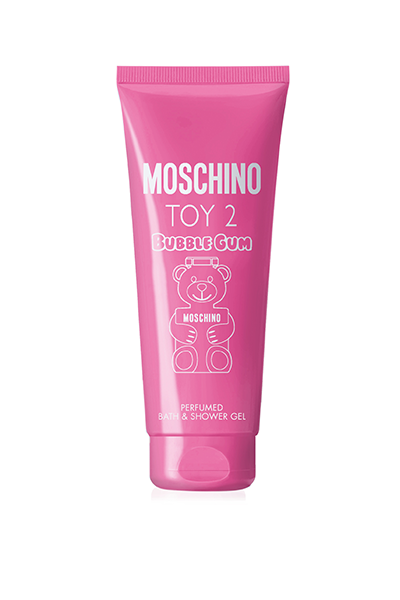 Moschino Toy 2 Bubble Gum Perfumed Shower Gel