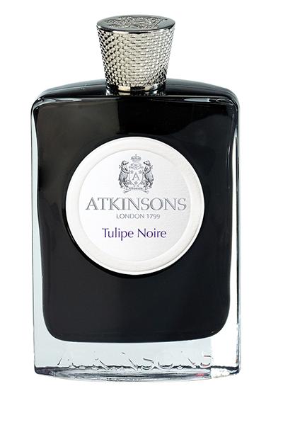 Atkinsons Tulip Noire Shower Gel