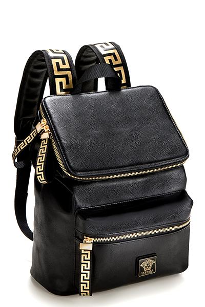 Versace Women's 2021 Collector Backpack