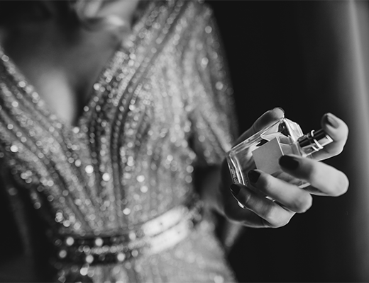 how to adjust the strength of your fragrance