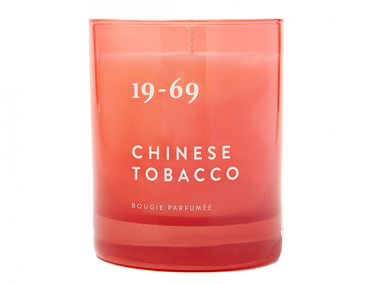 19-69 Chinese Tobacco scented candle