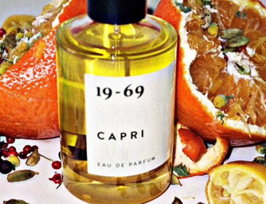 19-69 fragrance